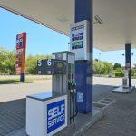 Il distributore benzina vicino a me a Masserano 2