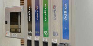 Adblue - Distributori vicino Gallarate