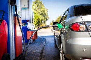 Benzina Verde vicino a Gallarate