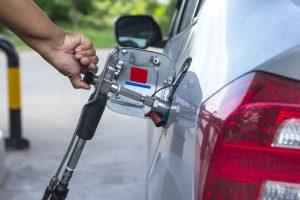 Il distributore benzina vicino a me a Gallarate
