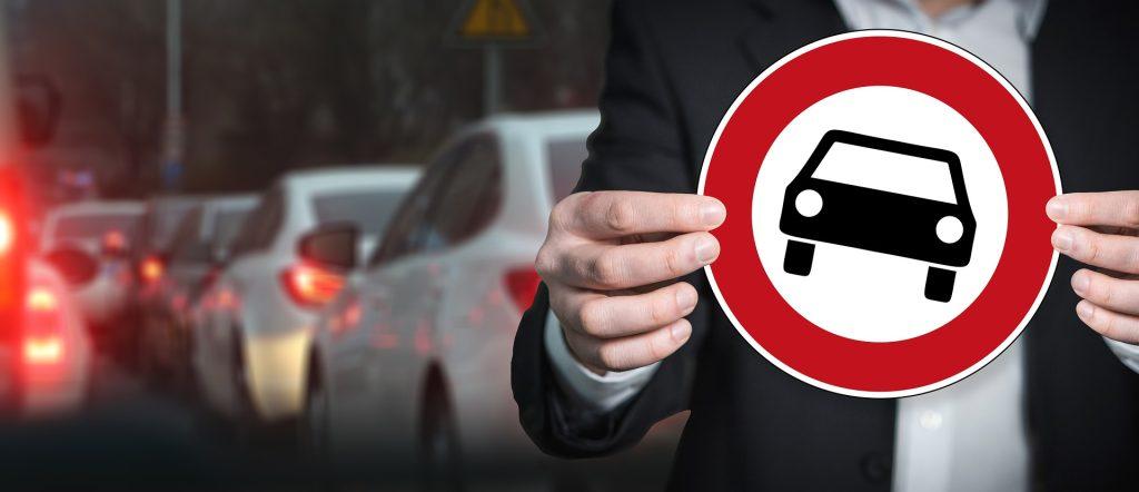 Fino a quando possono circolare le auto Euro 4 a benzina?