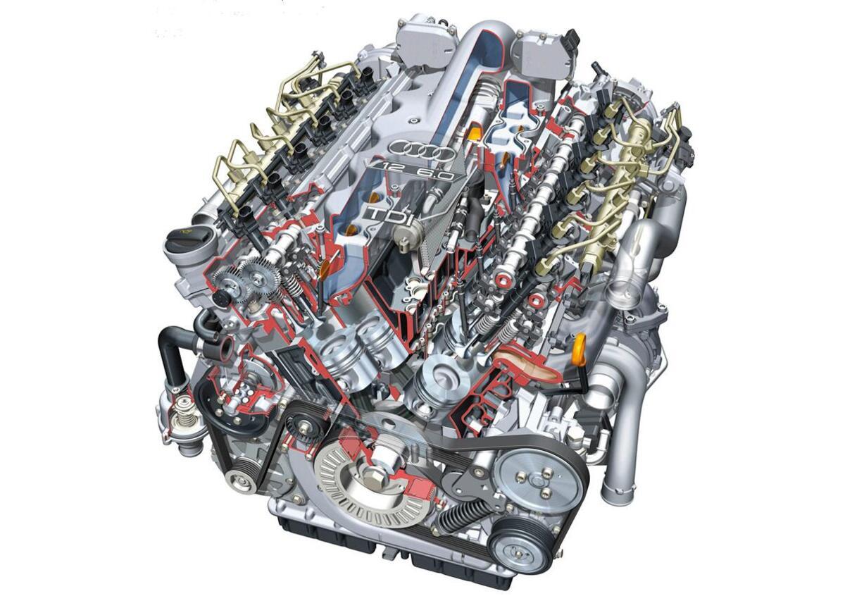 Futuro Motori Diesel