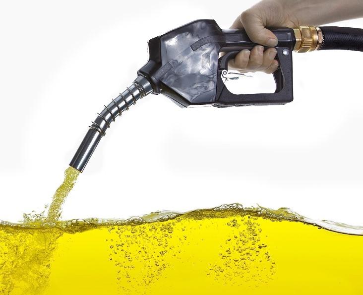 Cosa succede se metto olio nel gasolio?