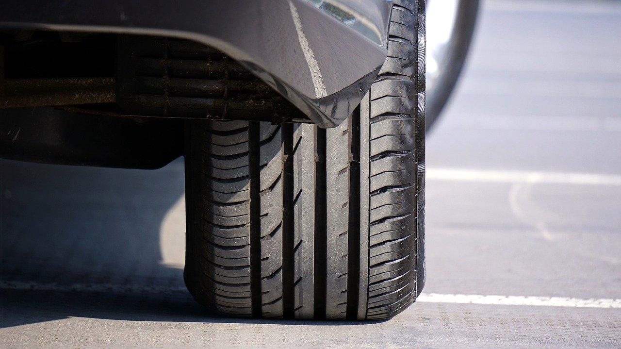 i pneumatici influiscono sui consumi