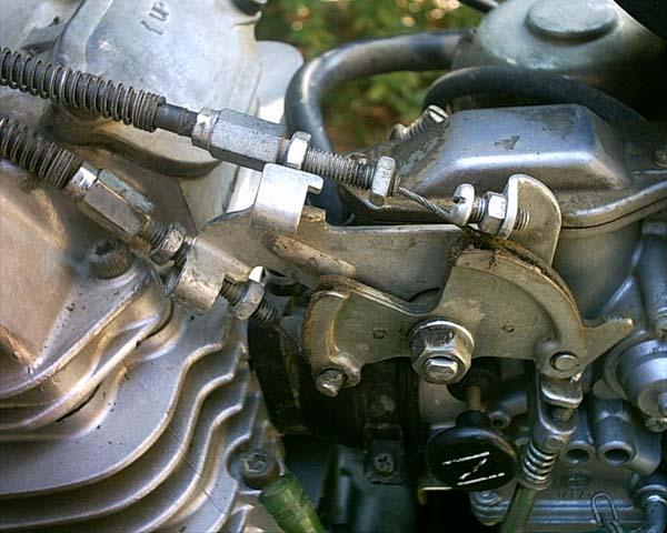 Come pulire il carburatore senza smontarlo