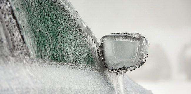 A quanti gradi gela la benzina?