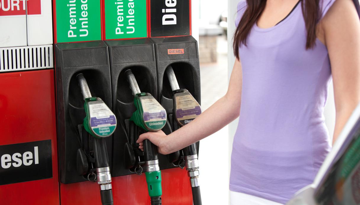 Ogni quanto andare a benzina con il GPL