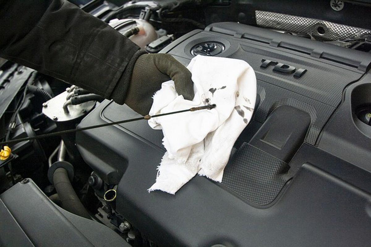 Quali sono i sintomi della pressione della benzina bassa