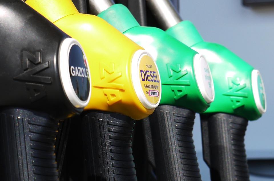 Quanti tipi di carburante ci sono e quali sono