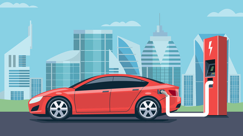 Un'auto a GPL elettrica? Esiste!
