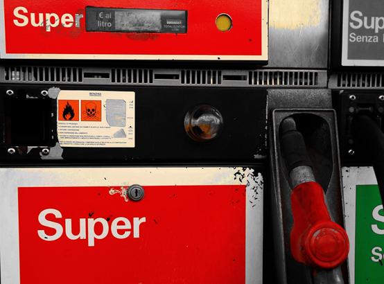 Benzina rossa: dove (e se) posso trovarla 8