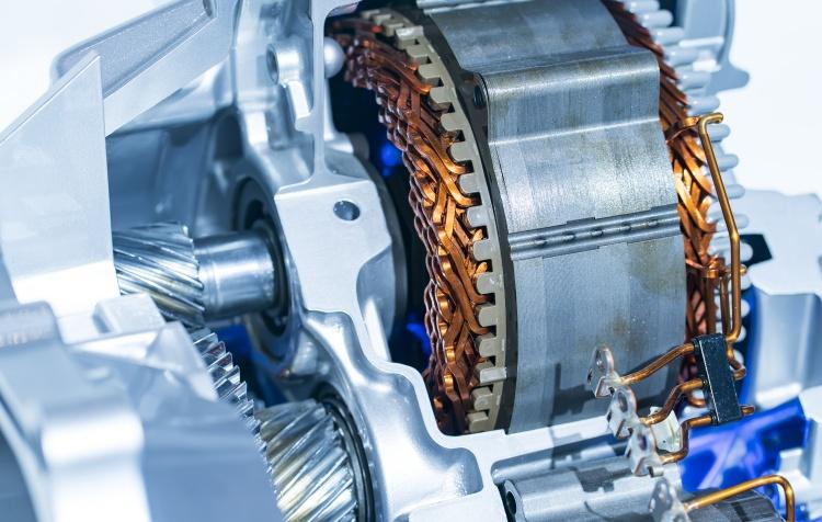 Qual è il rendimento del motore elettrico VS quello del motore endotermico 10