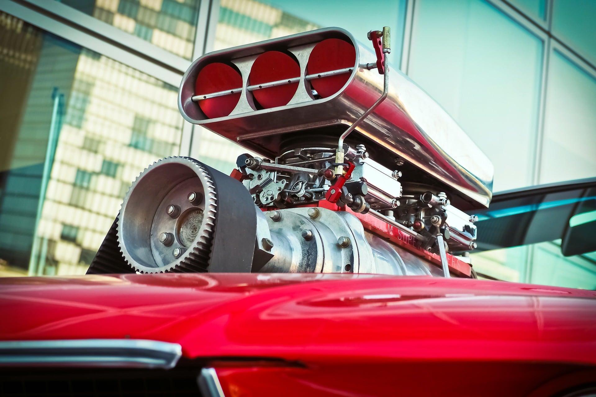 Come aumentare la potenza di un motore?