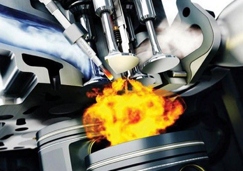 Cosa sono le candelette del motore diesel