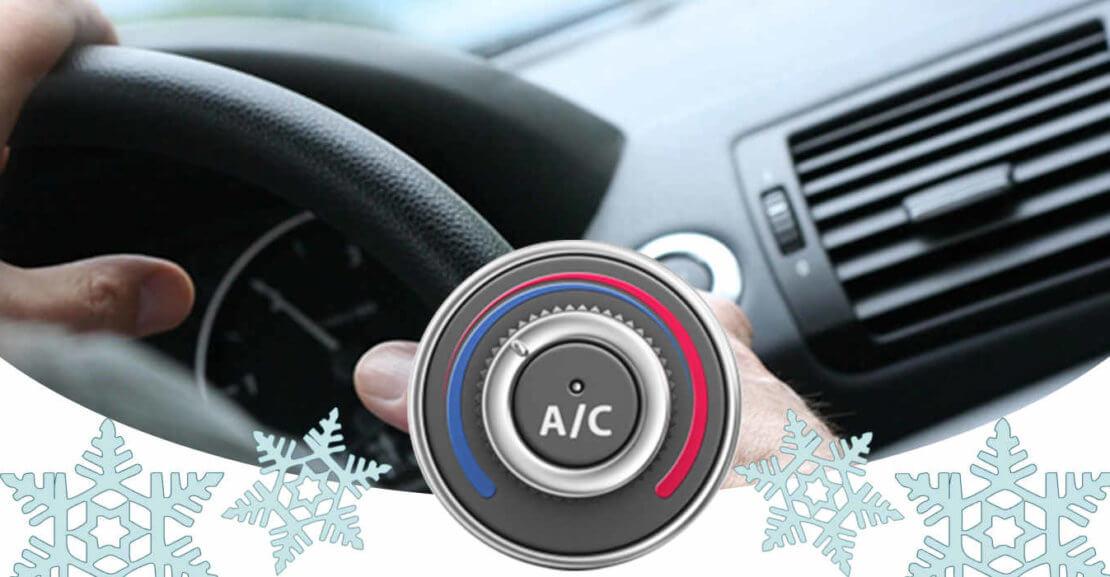 Come e quando fare la ricarica dell'aria condizionata dell'auto 6
