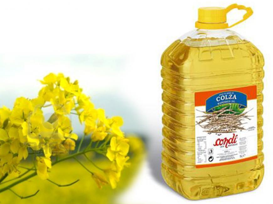 Olio di colza e diesel non sono interscambiabili