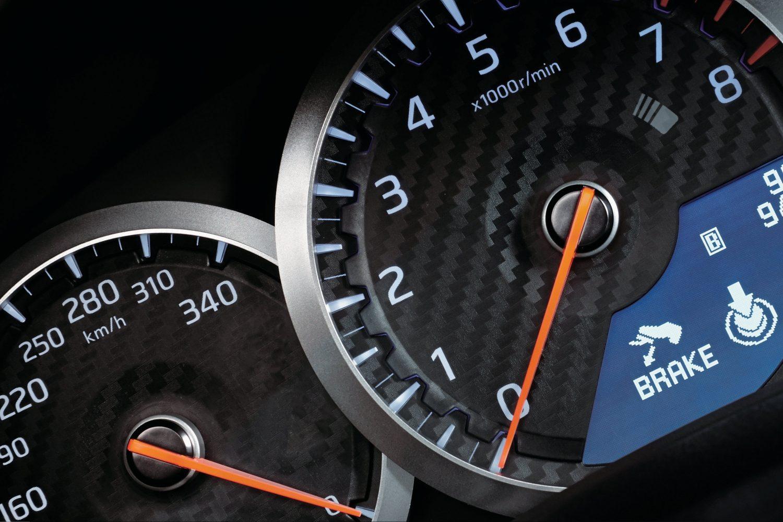 Come aumentare le prestazioni di un'auto a GPL?